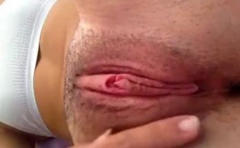 big clit hairy pussy and thick grool